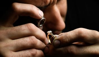 pravosť šperkov
