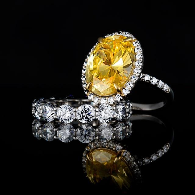 Exkluzívne zásnubné prstene