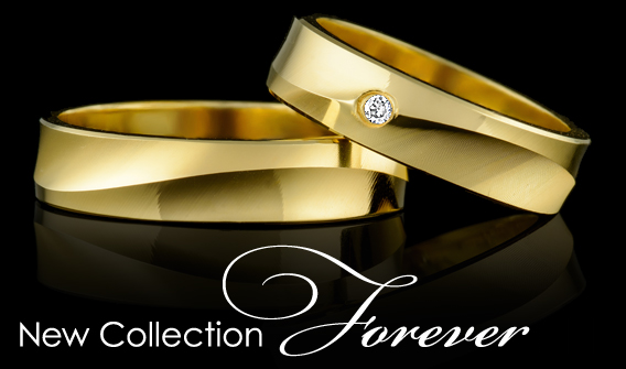 New Collection LOVE & Forever