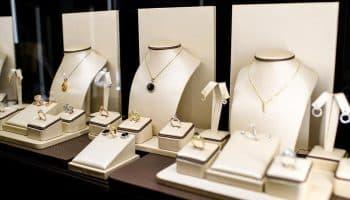 Svadobné šperky, náušnice, prívesky a sety