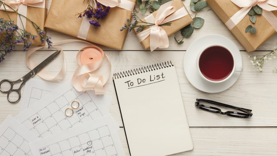 plánovanie svady