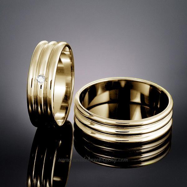 7884 zo žltého zlata
