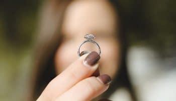 Zásnubný prsteň ukážka